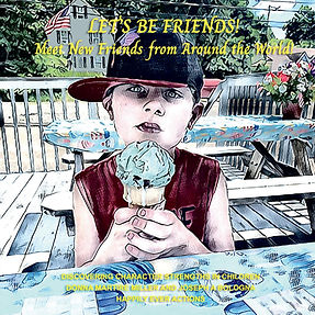 HEA Let's Be Friends Book cover .jpeg