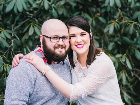 Jacob + Michelle- Engagement Session