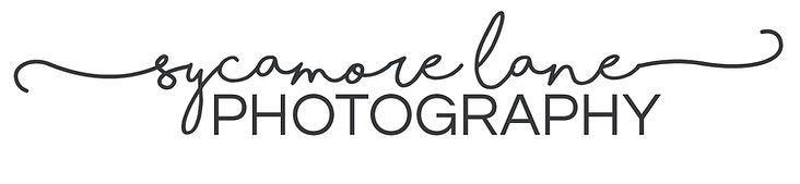 Sycamore Lane Photography logo