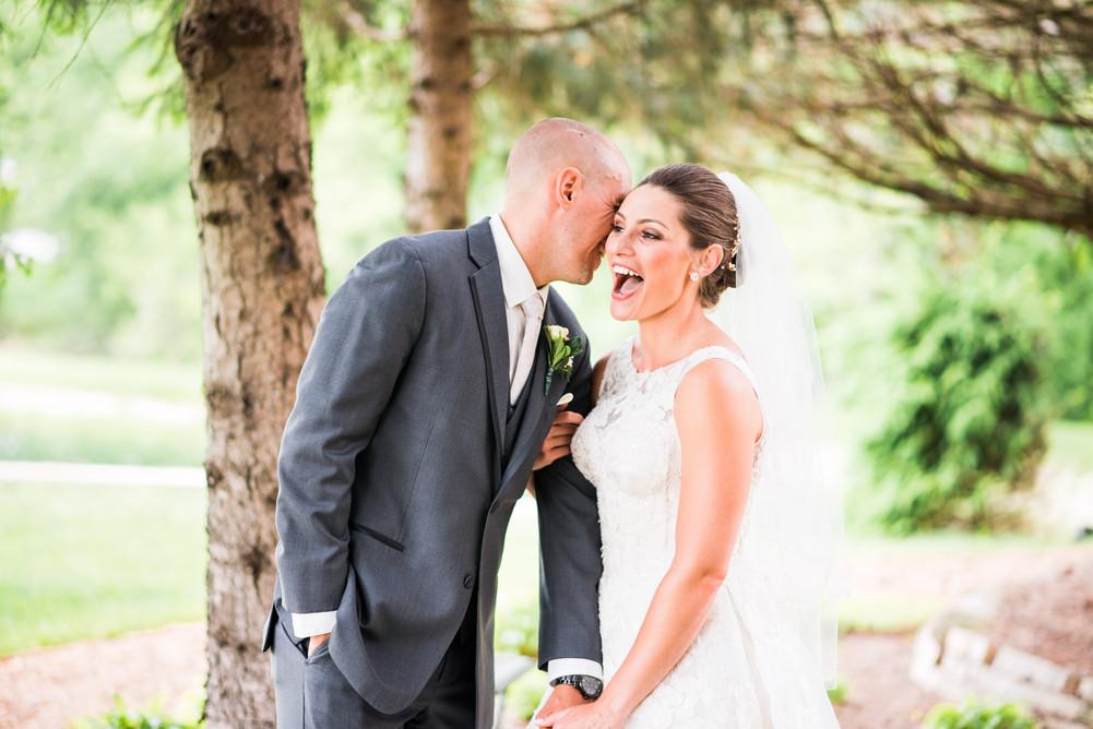 Chicago Wedding Sycamore Lane Photography