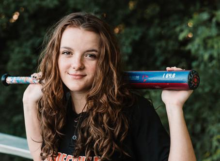 Ally- Senior 2021- Jonesville, Michigan