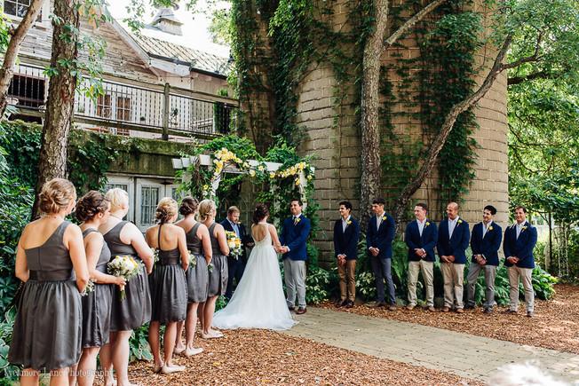 Benton Harbor, Michigan Wedding Photographer