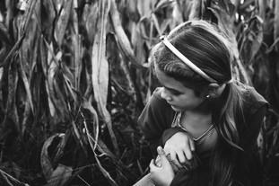 Bryan, Ohio Child Photographer
