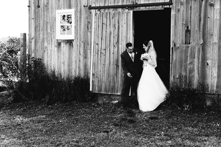 Mid Michigan Wedding Photographer