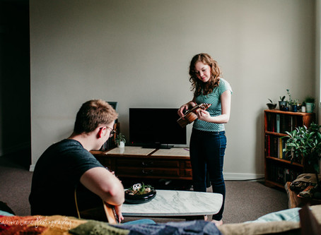 Sam + Randi- Documentary Session Archbold, Ohio