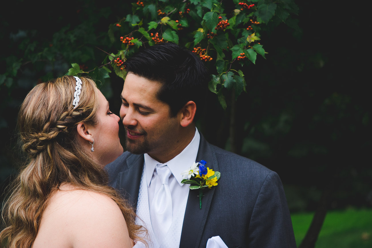 Elopment/4 hour Wedding