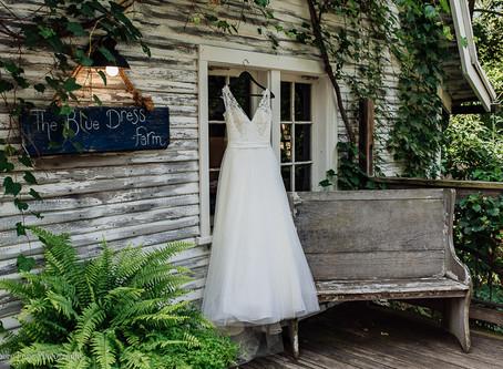 Nick & Laurel- Benton Harbor Wedding Photographer