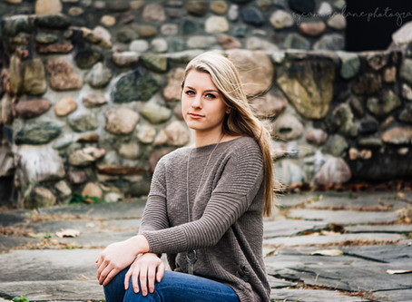 Tayli- 2018 Senior- Hillsdale, Michigan Senior Photographer