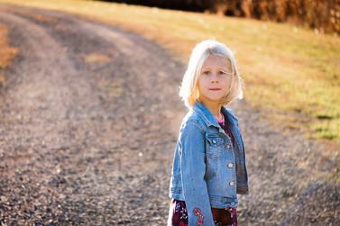 Bryan Ohio Child Photographer