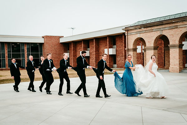 Sycamore Lane Photography-Hillsdale Coll
