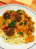 Want to avoid colds and flu? Have Spaghetti Bolognese tonight
