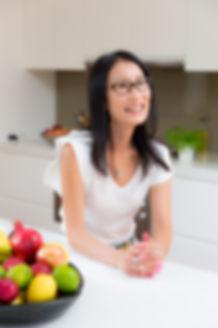 The Remipe Cook, Sunjoo Kim