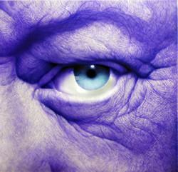 Churchill's Eye