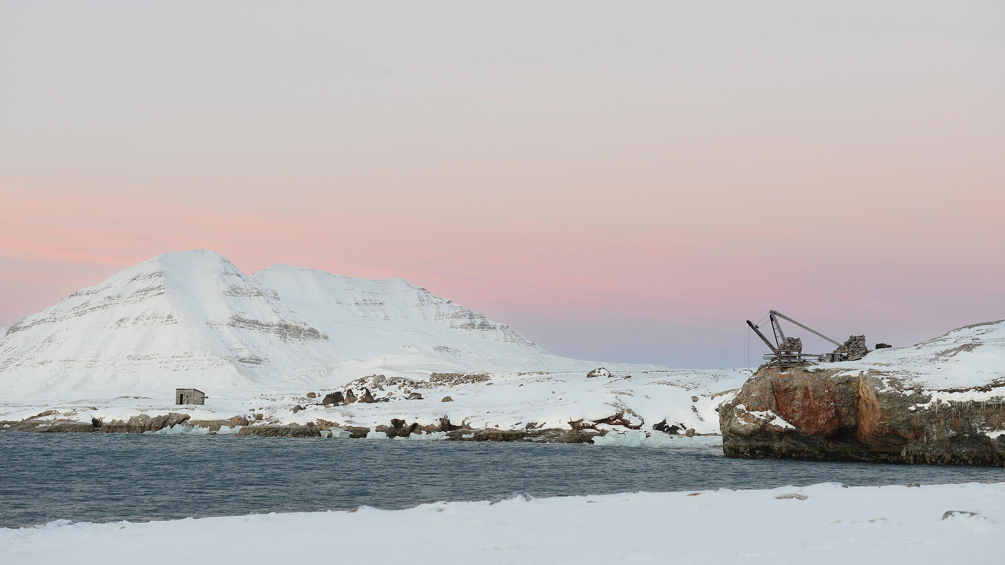 Blomstrandhalvøya,Spitsbergen,_Svalbard_