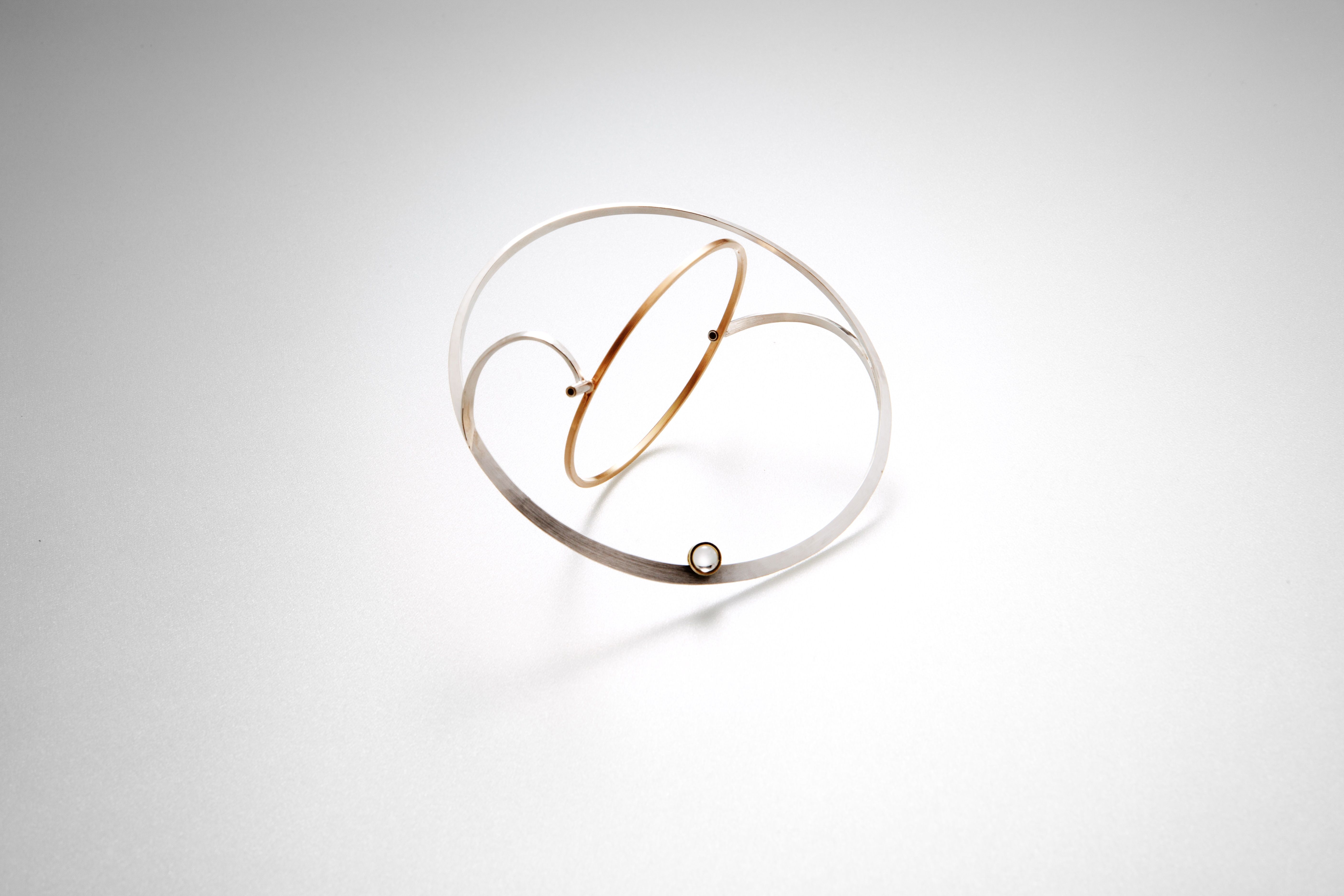 Orbit Seires 2014_Bracelet 1