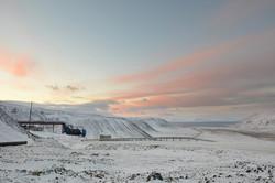 Longyerbyen, Spitsbergen, Svalbard 4 61x