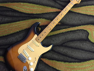 "For Sale: 1981 Greco ""Super Power"" Strat-Copy"