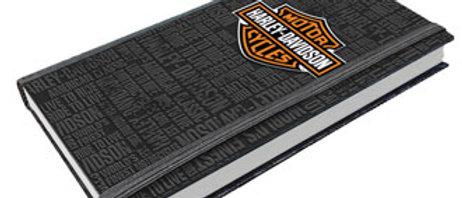 H-D® Repeat - Pocket Journal