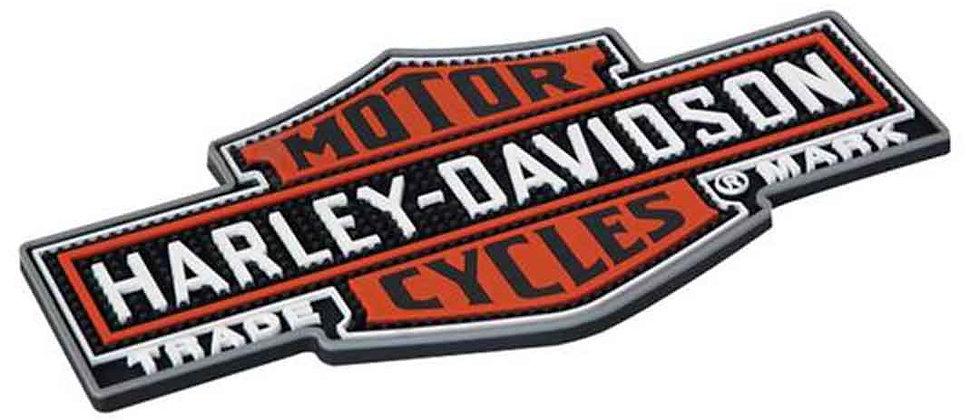 Estera para bebidas Harley-Davidson® Nostalgic Bar & Shield