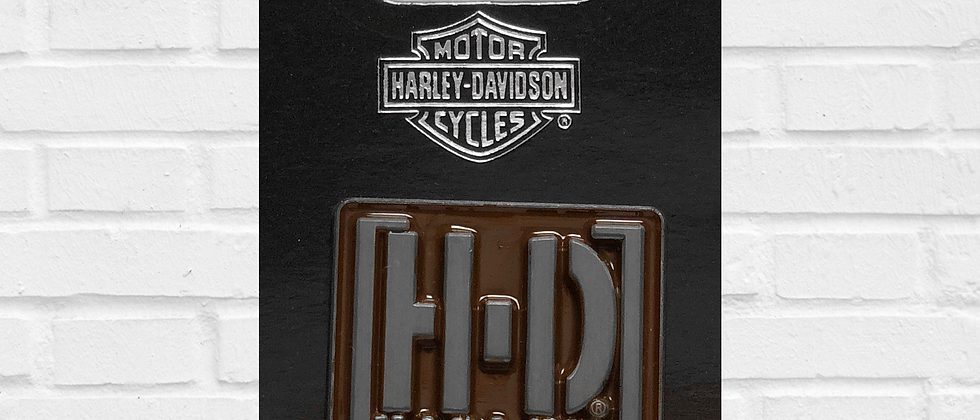 PIN H-D HARLEY-DAVIDSON