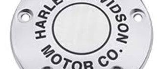 Harley-Davidson Motor Co. Timer Cover