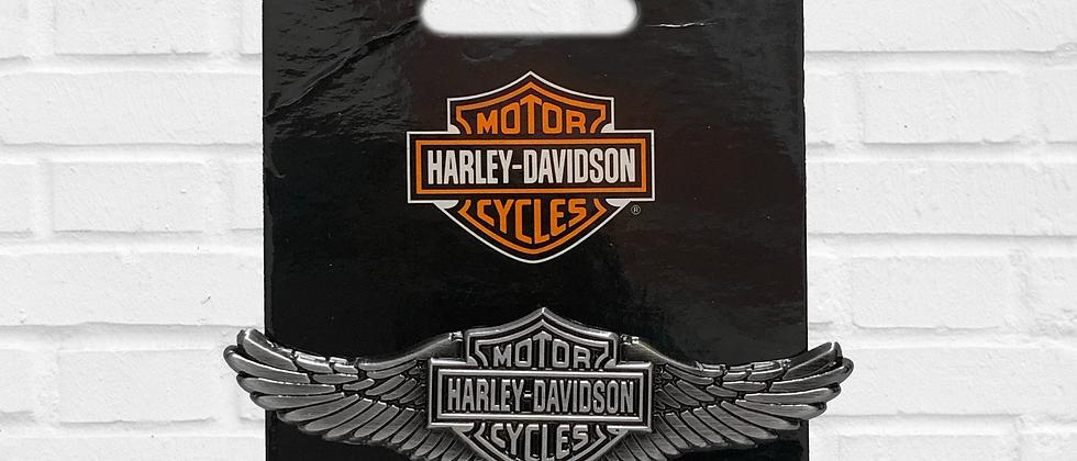 PIN BAR AND SHIELD HARLEY-DAVIDSON
