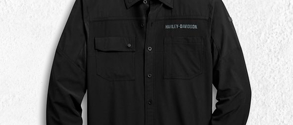 SHIRT-FAST DRY VENTED