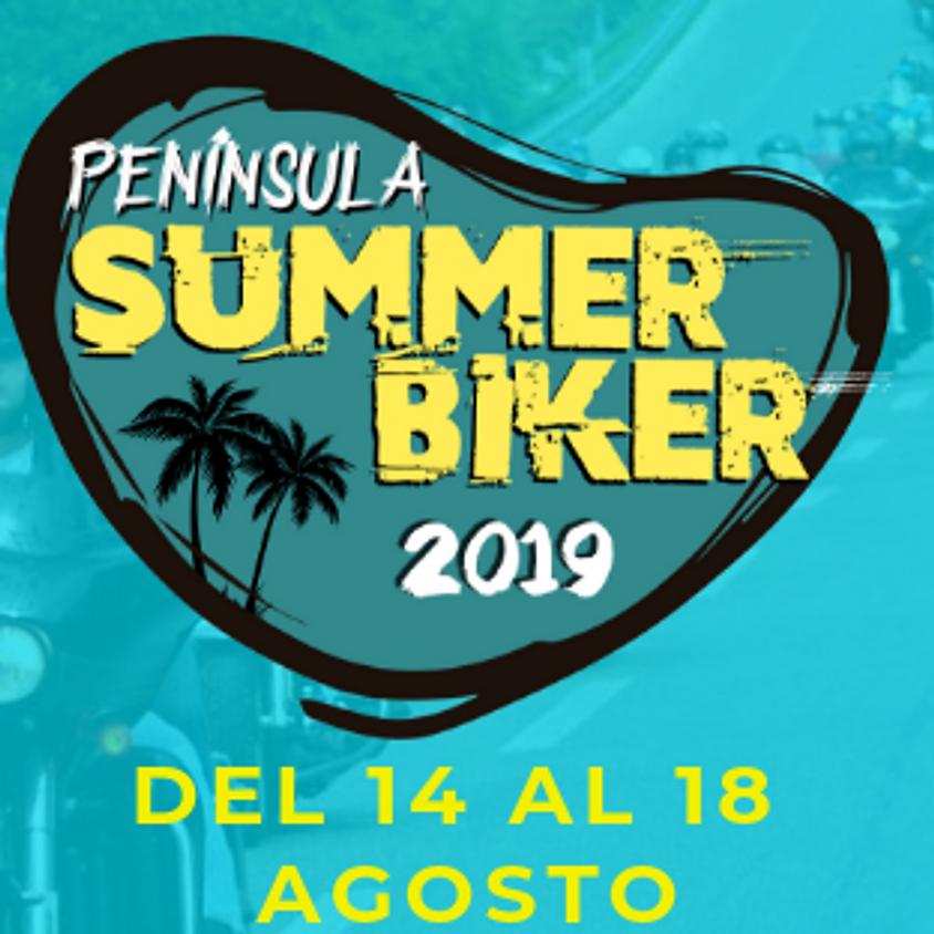 Península Summer Biker 19'