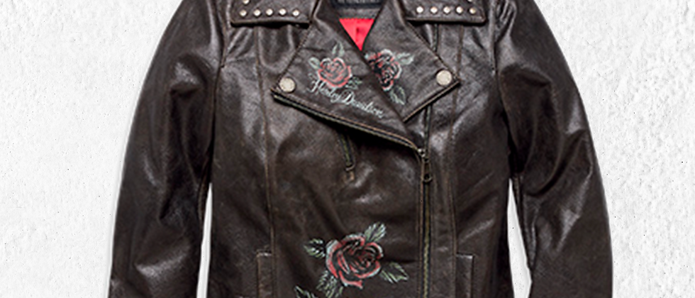 97010-20VW-JACKET-ROSES AND STUDS