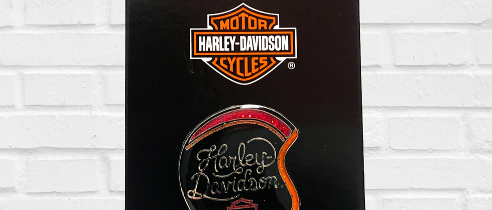 PIN RETRO HARLEY-DAVIDSON
