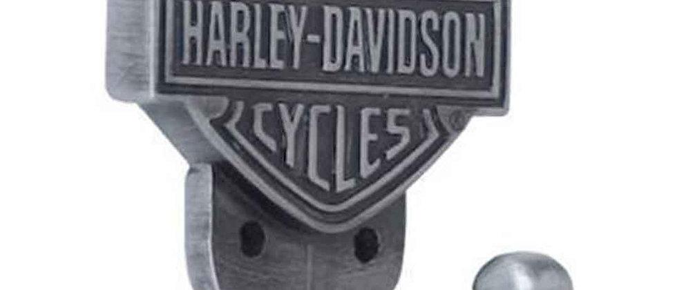 Harley-Davidson® Bar & Shield Hardware Hook