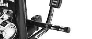 Edge Cut Small Brake Pedal Pad