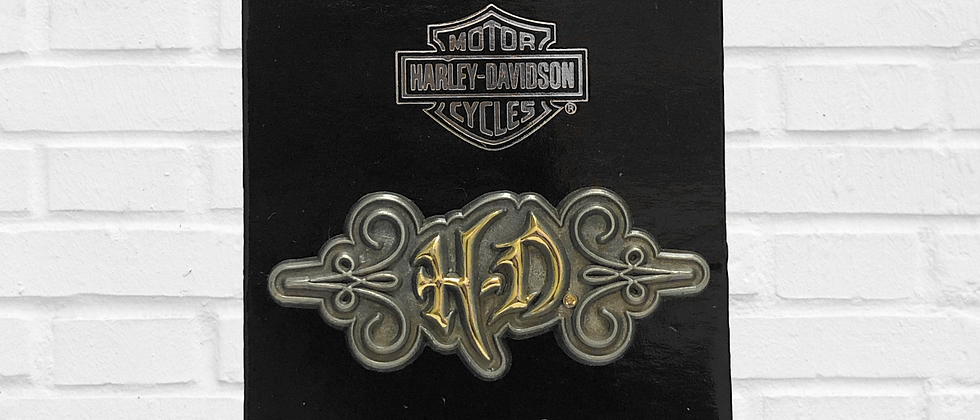 PIN H-D GOTHIC