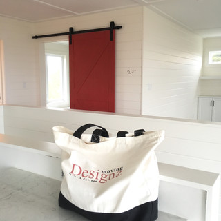 Cottage renovation by Moving Designz