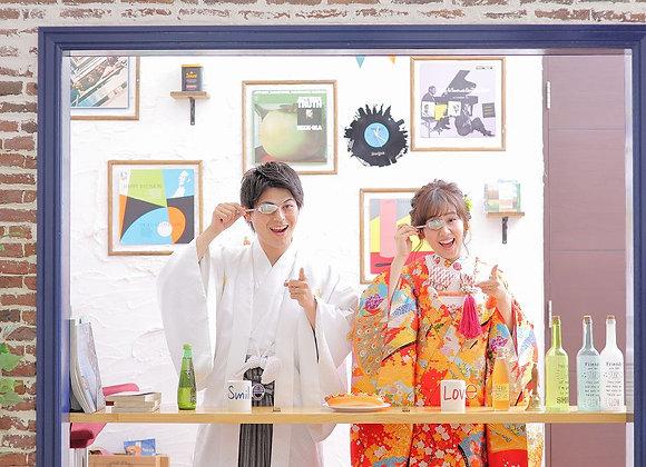 【預約訂金】札幌本館洋裝2套STUDIO PLAN