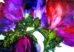 Floral Series 2, Linda Heise