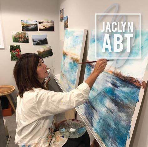 Jaclyn Abt