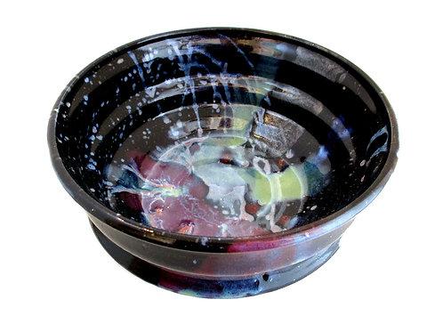 """Andromeda Bowl, 4"""" x 9 1/2"""""""