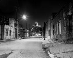 GM Building, Detroit, Donnie Johnston