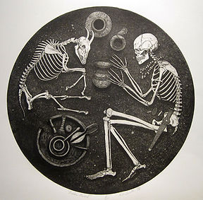 Beaker Burial 3_30, A.G. Smith
