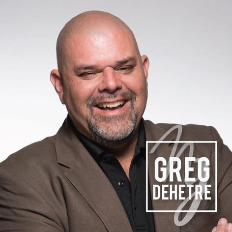 Greg Dehetre