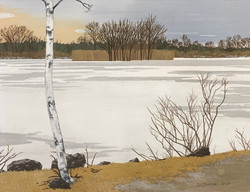 River Canard, Dwight Siegner
