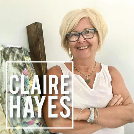 Claire Hayes