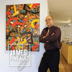 James Pineault