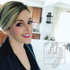 Megan Cornwall