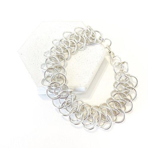 Bracelet - Silver Arkham