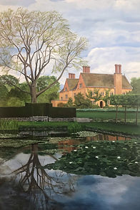 View from the Pond Margaret Guillet.jpg