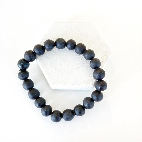 Bracelet - Matte Black