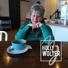 Holly Wolter