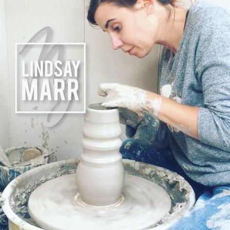 Lindsay Marr